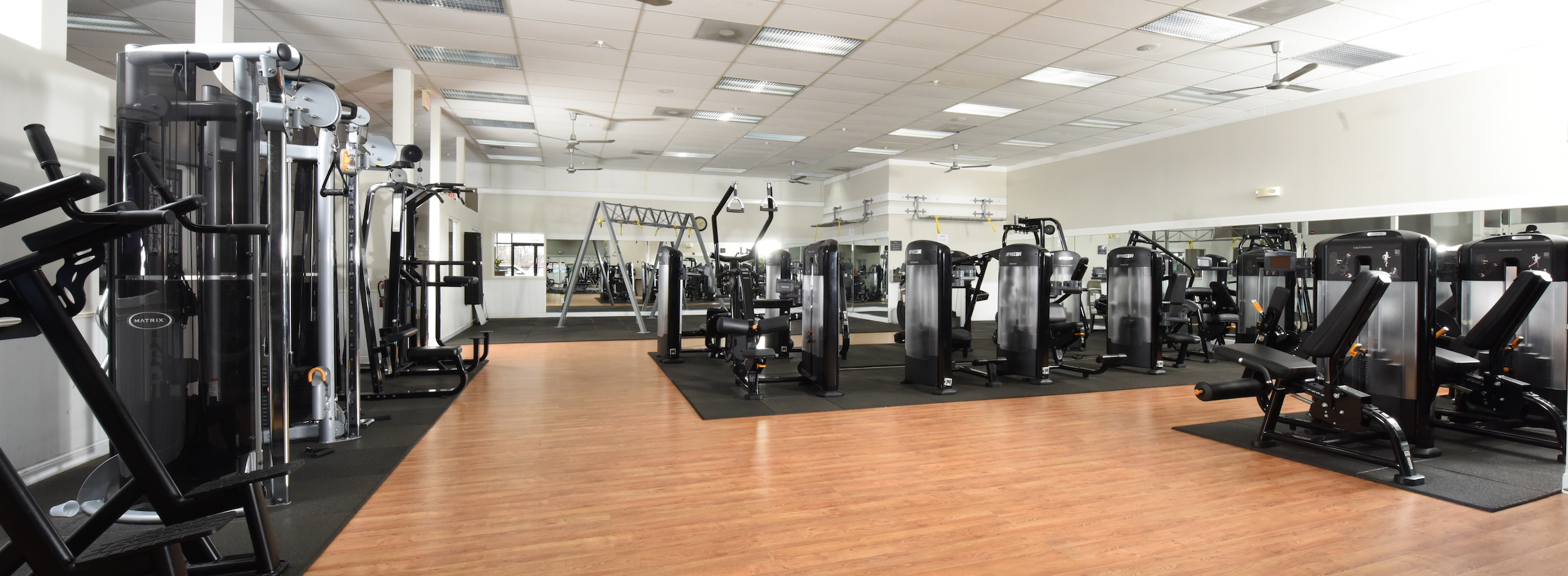 Evolutions Annapolis Health Club
