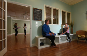 Advanced Yoga Teacher Training at Evolutions Annapolis
