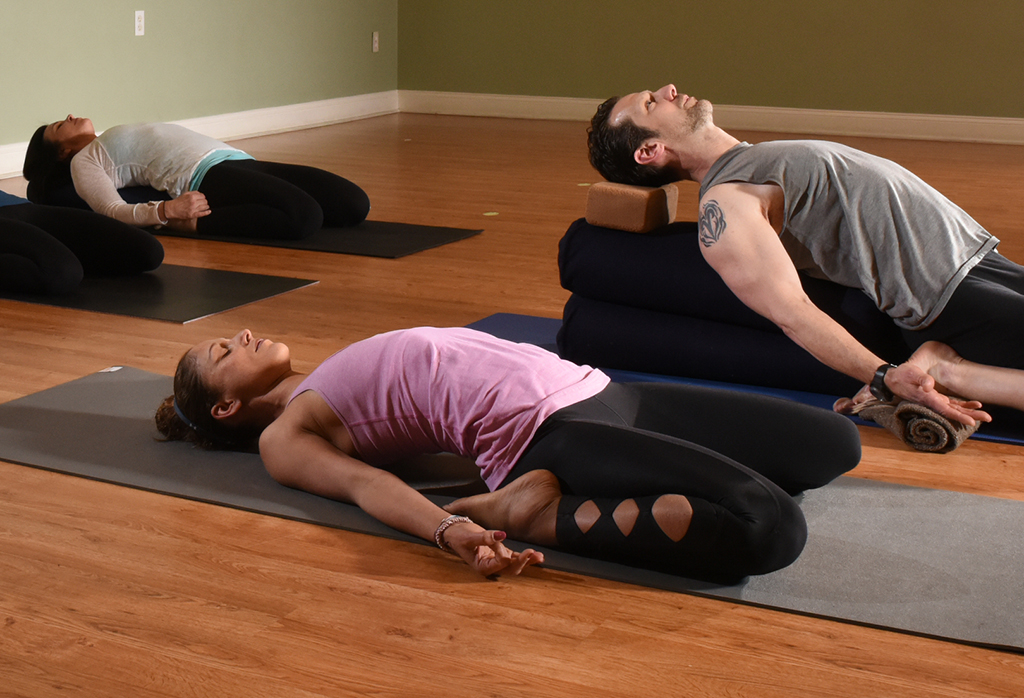 Vinyasa Yin Yoga A Powerful Pairing And How It Helps You