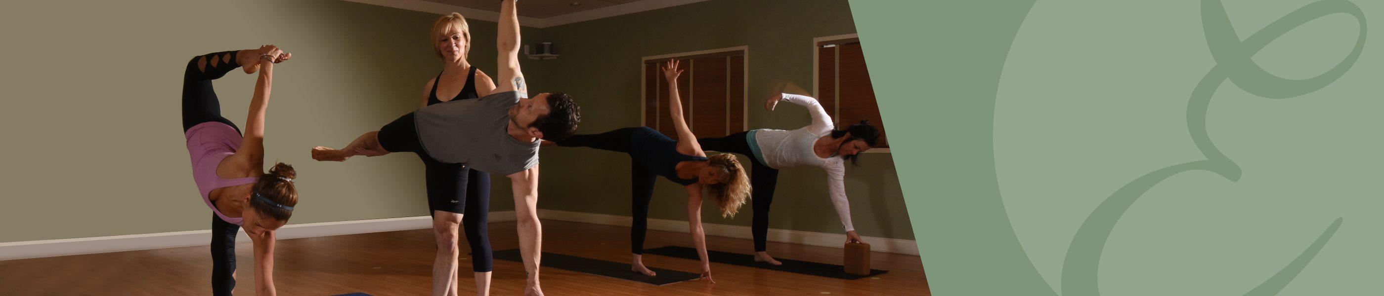 Advanced Yoga Teacher Training At Evolutions Annapolis Health Club