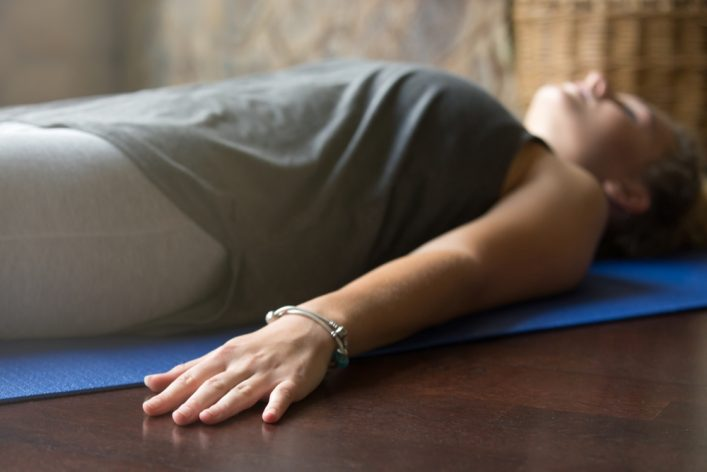 grounding practice breathing exercise