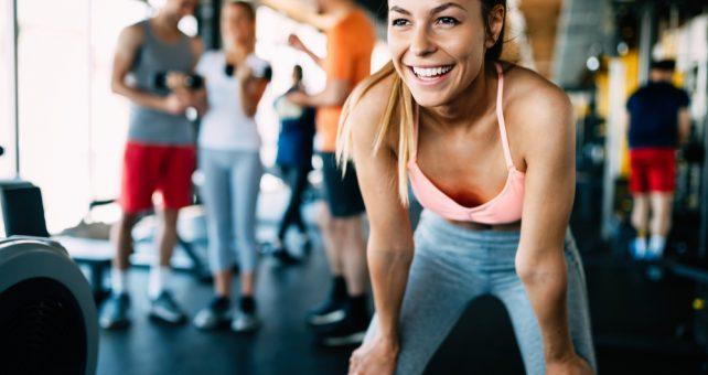 exercise cure broken heart